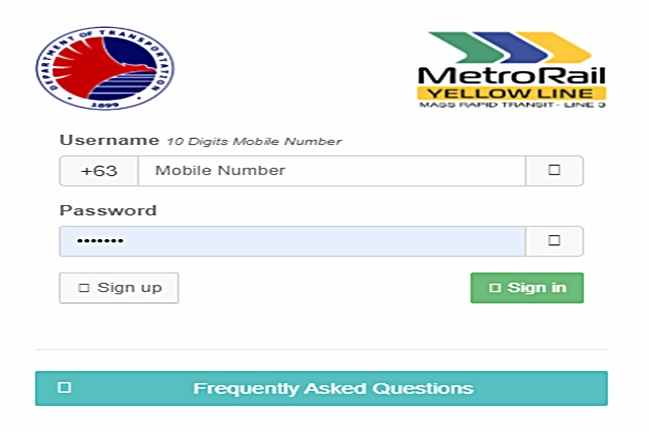 MRT 3 CONTACT TRACING