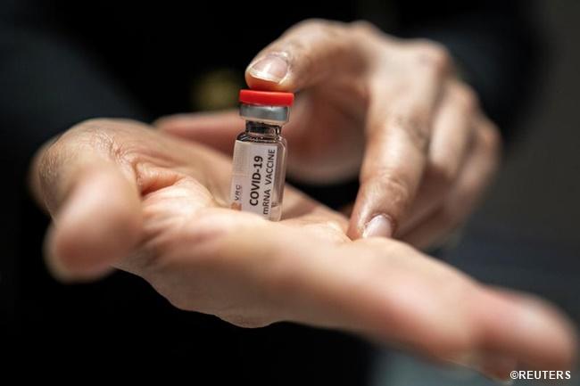 covid vaccine 1