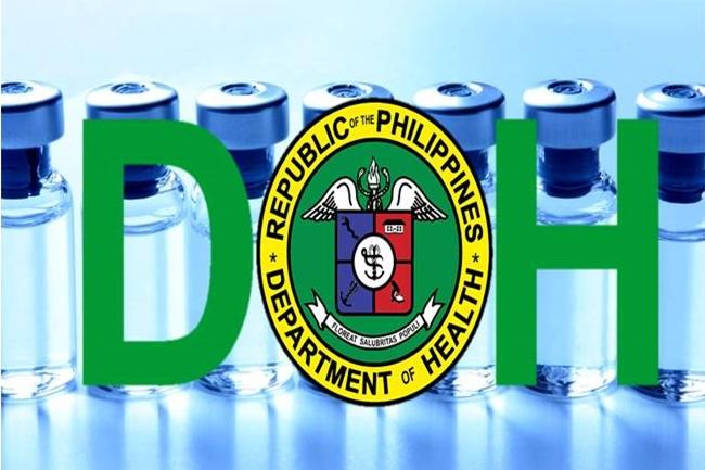 covid vaccine doh logo 2