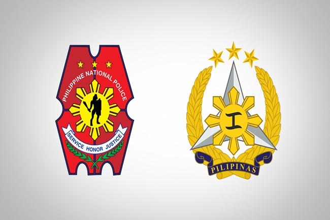 AFP - PNP