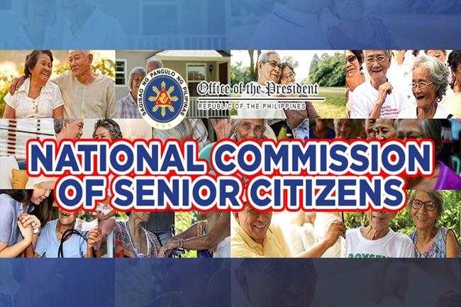 National Commission of Senior Citizens