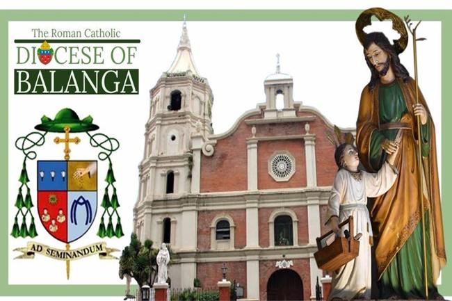 diocese of balanga bataan