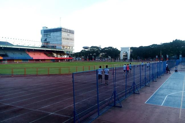 marikina sports center complex