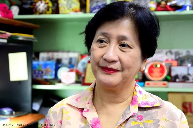 Dr. Nina Gloriani