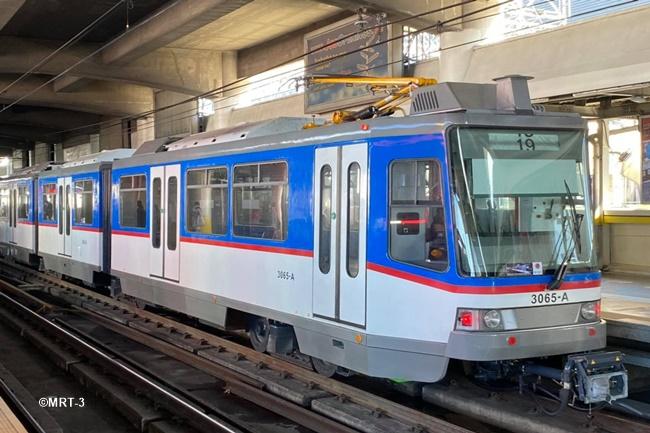 MRT 3 2021