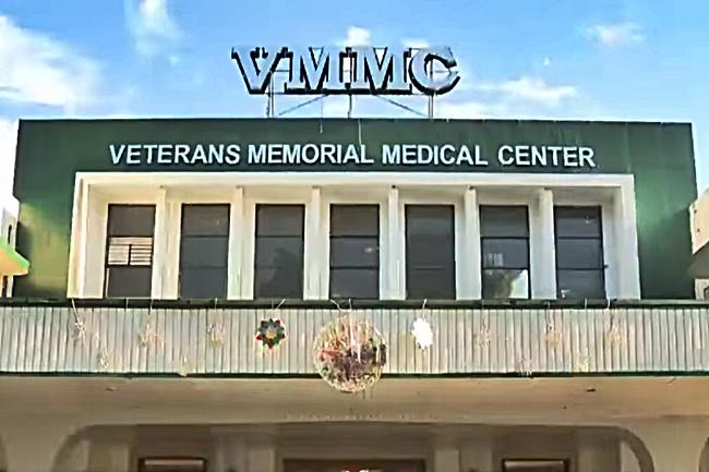 Veterans Memorial Medical Center