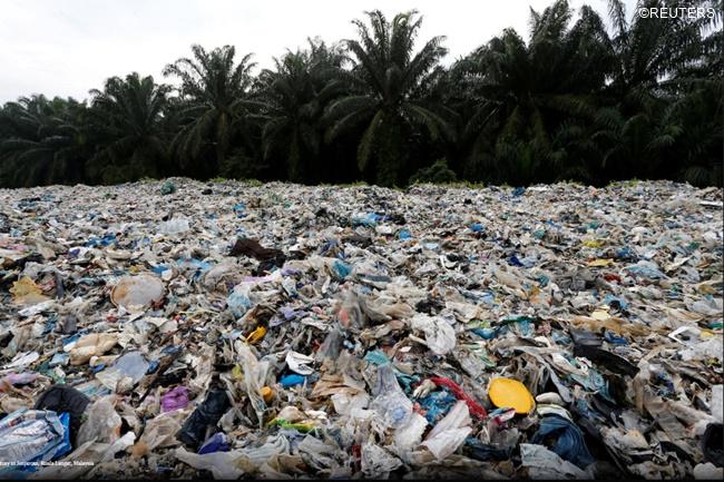 basura trash garbage
