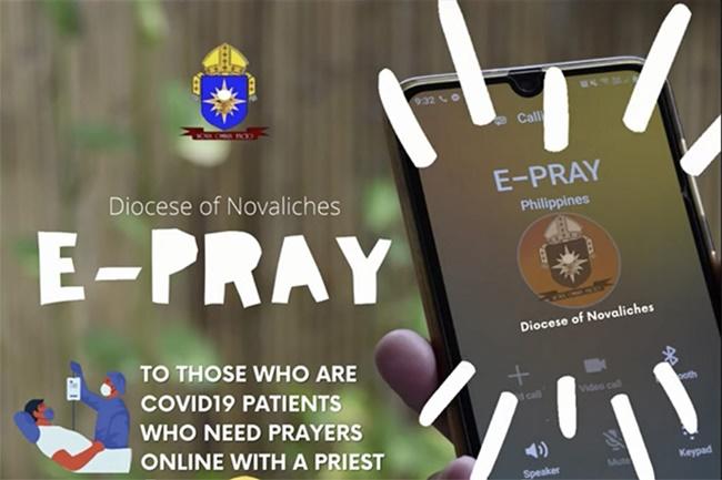 E PRAY NOVALICHES