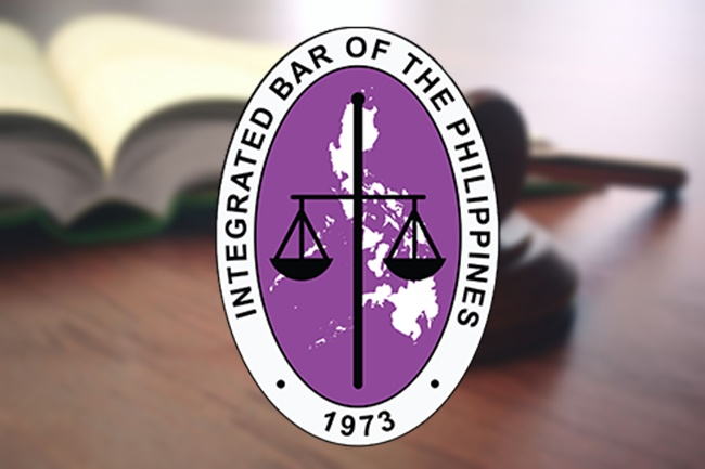 INTEGRATED BAR OF THE PHILIPPINES IBP