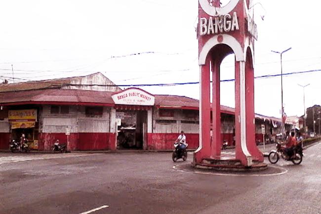 BANGA PUBLIC MARKET