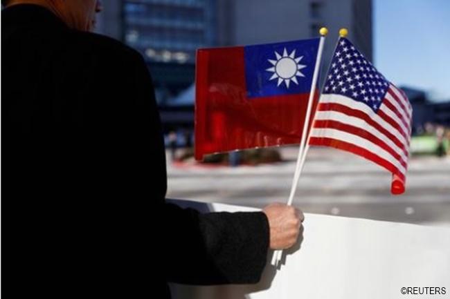 TAIWAN AMERICA