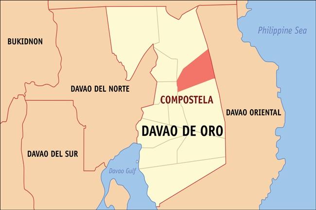 Compostela Davao De Oro