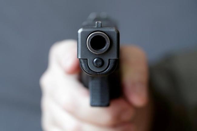 GUN VIOLENCE - NEW YORK