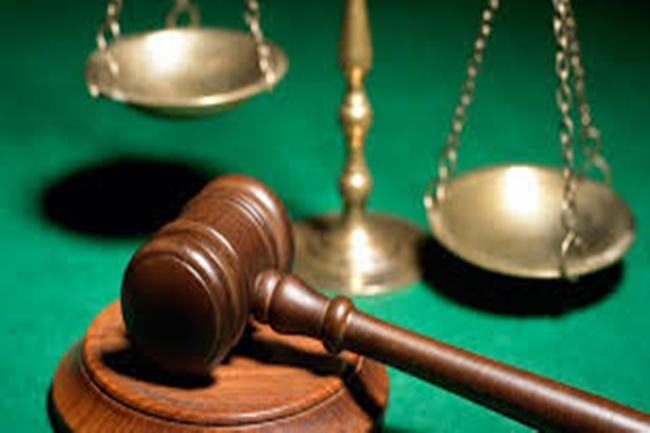 JUSTICE JUDGE