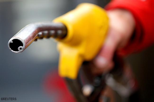 Petrolyo gasolina