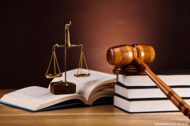 court korte judge hustisya justice