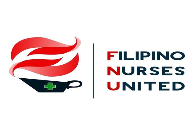Filipino Nurses United