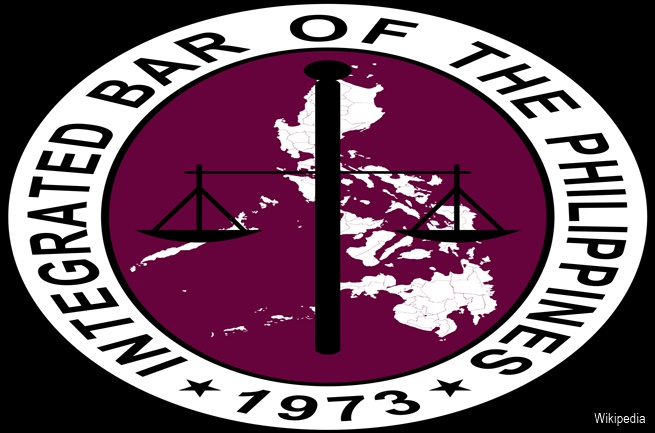 Integrated Bar of the Philippines
