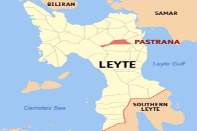Pastrana Leyte