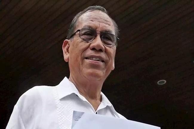 Councilor Socrates Fernandez