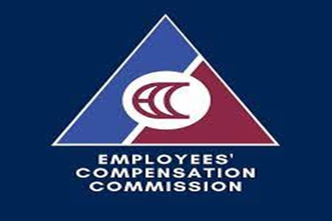 Employees Compensation Commission