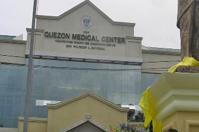 QUEZON MEDICAL CENTER