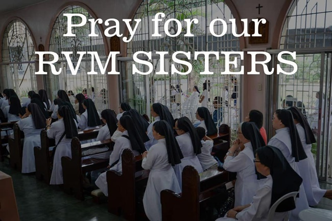 Religious of the Virgin Mary Convent,