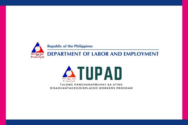 TUPAD